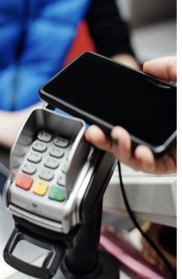 payment services contactless payment